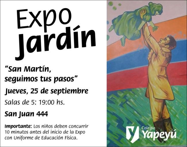 Expo Jardin - Salas de 5