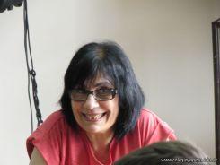 Nos visito Norma Huidobro 11