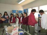 Visita al Banco de Sangre 9