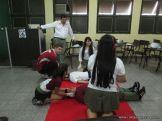 1er Encuentro - Curso Primeros Auxilios 13