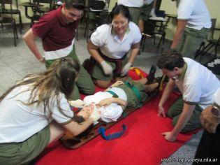 2do Encuentro de Primeros Auxilios 44