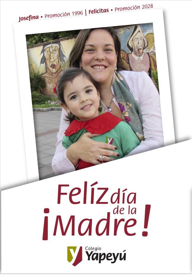 Dia de la Madre - NL y FB