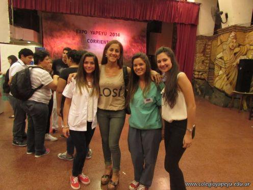 Expo Orientaciones 2014 71