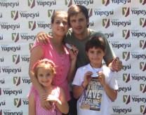 Fiesta de la Familia 2014 1