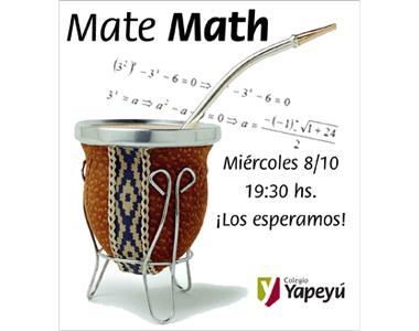 Mate Math Blog