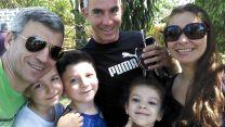 Selfies en la Fiesta de la Familia 1