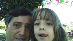 Selfies en la Fiesta de la Familia 11