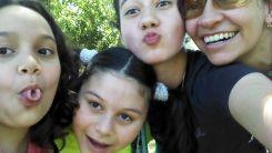 Selfies en la Fiesta de la Familia 29