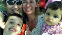Selfies en la Fiesta de la Familia 45