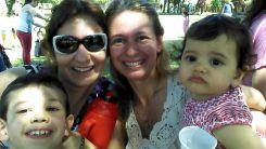 Selfies en la Fiesta de la Familia 46