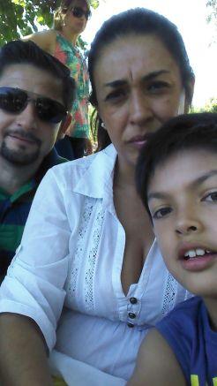Selfies en la Fiesta de la Familia 5