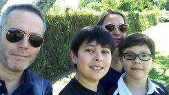 Selfies en la Fiesta de la Familia 51