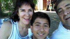 Selfies en la Fiesta de la Familia 52