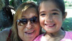 Selfies en la Fiesta de la Familia 8