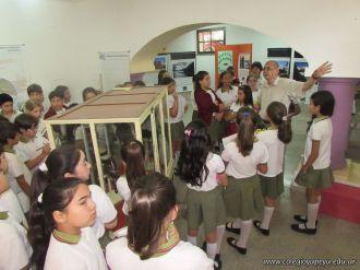 Visita al Museo de Ciencias Naturales 11