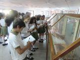 Visita al Museo de Ciencias Naturales 120