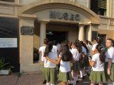 Visita al Museo de Ciencias Naturales 2