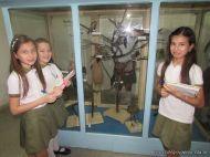 Visita al Museo de Ciencias Naturales 53