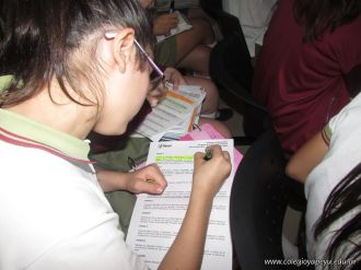 Evaluaciones Integrales 9
