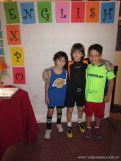 Expo Ingles de 2do y 3er grado 101