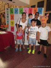 Expo Ingles de 2do y 3er grado 19