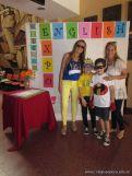 Expo Ingles de 2do y 3er grado 2
