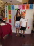 Expo Ingles de 2do y 3er grado 22