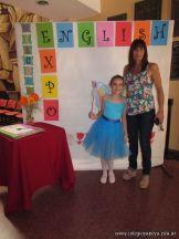Expo Ingles de 2do y 3er grado 31
