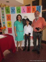 Expo Ingles de 2do y 3er grado 44