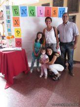 Expo Ingles de 2do y 3er grado 98
