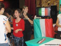 Expo Ingles de la Secundaria 10