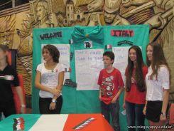 Expo Ingles de la Secundaria 11