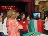 Expo Ingles de la Secundaria 8