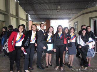 Sexto Modelo de Naciones Unidas en Corrientes 1