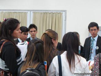 Sexto Modelo de Naciones Unidas en Corrientes 23
