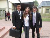 Sexto Modelo de Naciones Unidas en Corrientes 39