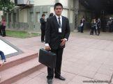 Sexto Modelo de Naciones Unidas en Corrientes 40