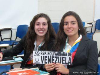 Sexto Modelo de Naciones Unidas en Corrientes 9