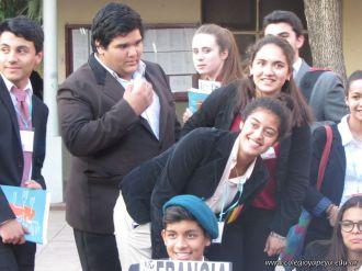 Sexto Modelo de Naciones Unidas en Corrientes 97