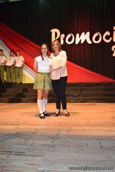 Acto de Colacion de la Promocion 2014 de Primaria 106