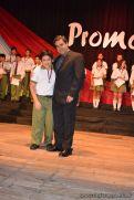 Acto de Colacion de la Promocion 2014 de Primaria 129