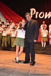 Acto de Colacion de la Promocion 2014 de Primaria 144
