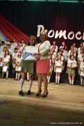 Acto de Colacion de la Promocion 2014 de Primaria 187