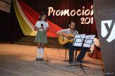 Acto de Colacion de la Promocion 2014 de Primaria 32