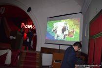 Acto de Colacion de la Promocion 2014 de Primaria 42