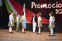 Acto de Colacion de la Promocion 2014 de Primaria 52