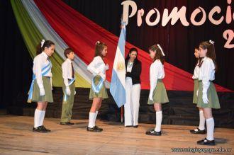 Acto de Colacion de la Promocion 2014 de Primaria 53