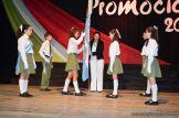 Acto de Colacion de la Promocion 2014 de Primaria 54