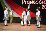 Acto de Colacion de la Promocion 2014 de Primaria 57