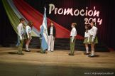 Acto de Colacion de la Promocion 2014 de Primaria 68